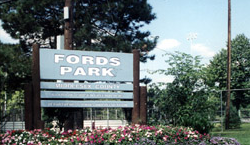 Picnic - Fords Park
